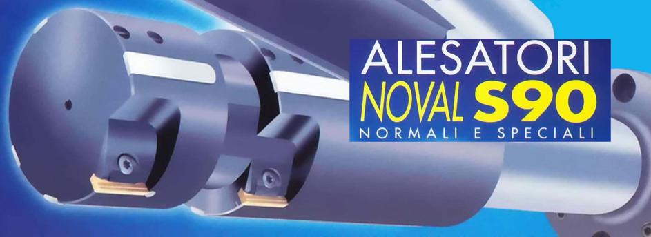 Alesatori  Noval S90